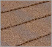 メトロスレート屋根材